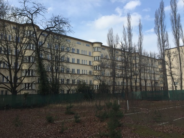 Foto Mendelsohn-Komplex 17.02.16 - Mautner